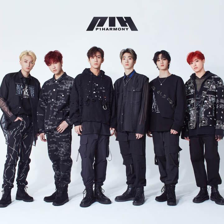 P1HARMONY: Profile, Members, Age, Birthdays, Positions   Hallyu Idol