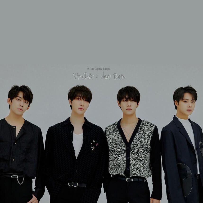 IZ: Profile, Members, Age, Birthdays, Positions | Hallyu Idol