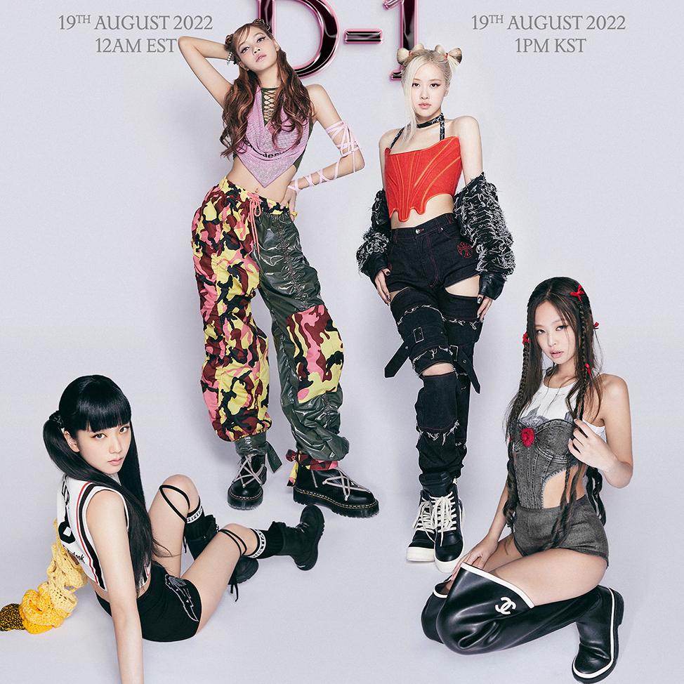 BLACKPINK: Profile, Members, Age, Birthdays, Positions | Hallyu Idol