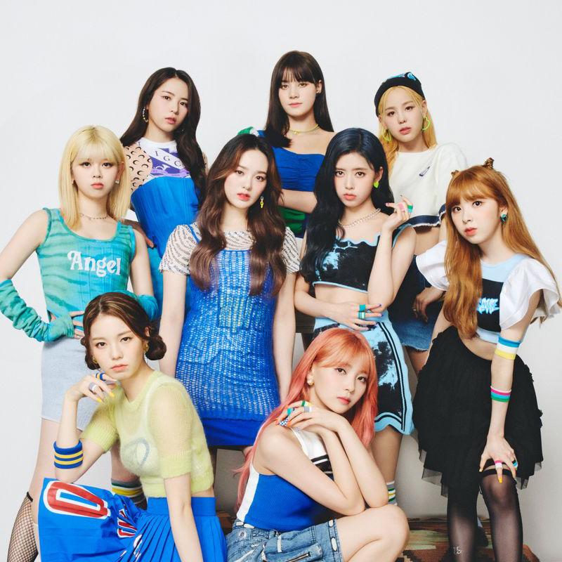 NIZIU: Profile, Members, Facts, Debut, Positions | Hallyu Idol