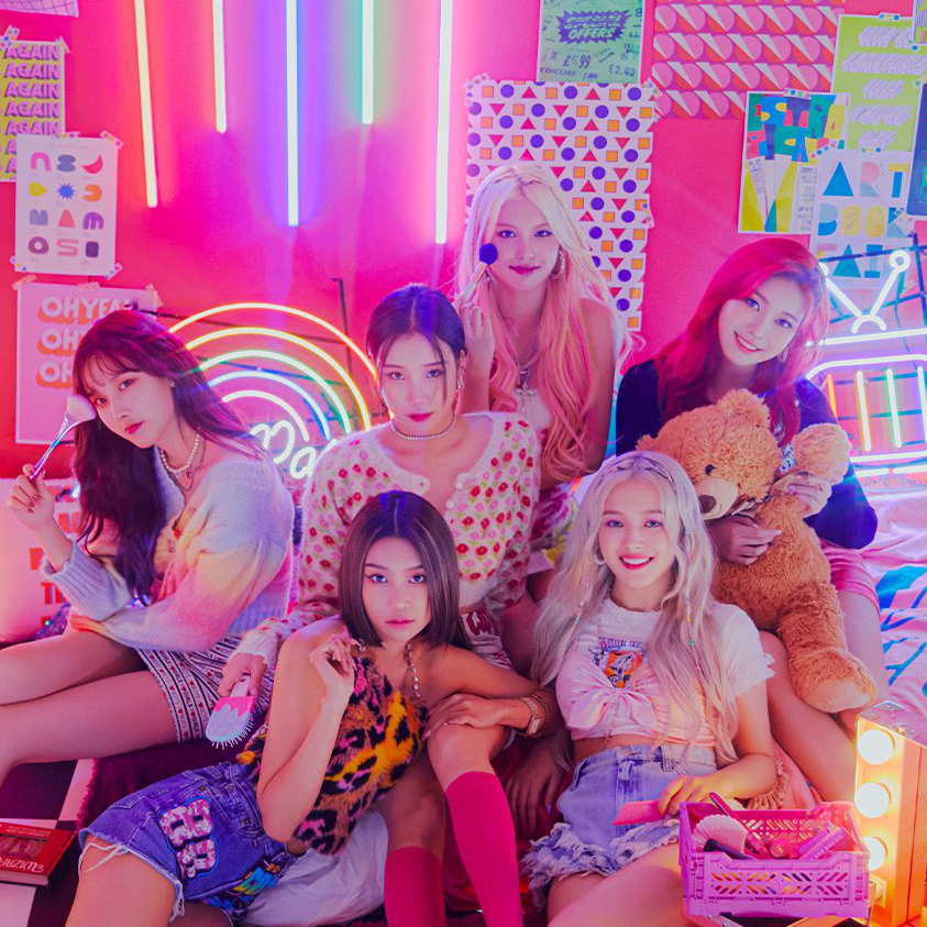 MOMOLAND: Profile, Members, Facts, Debut, Positions | Hallyu Idol