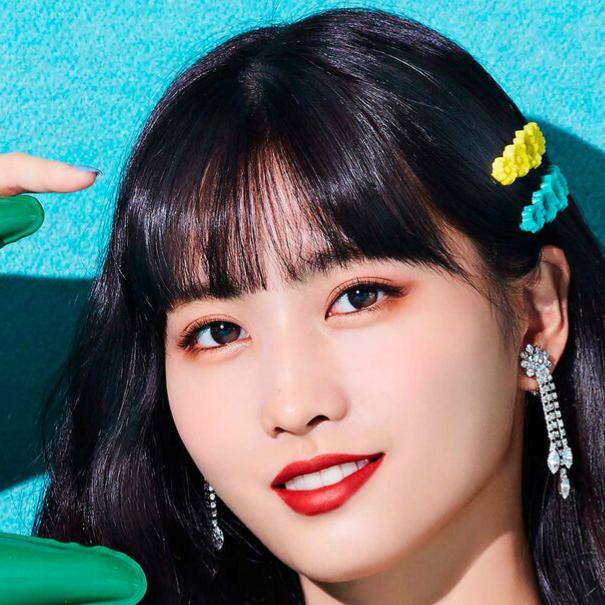Momo: Profile, Age, Weight, Height, Facts | Hallyu Idol