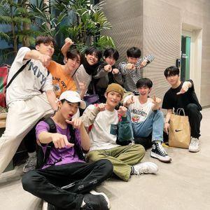 JYP Loud Trainees