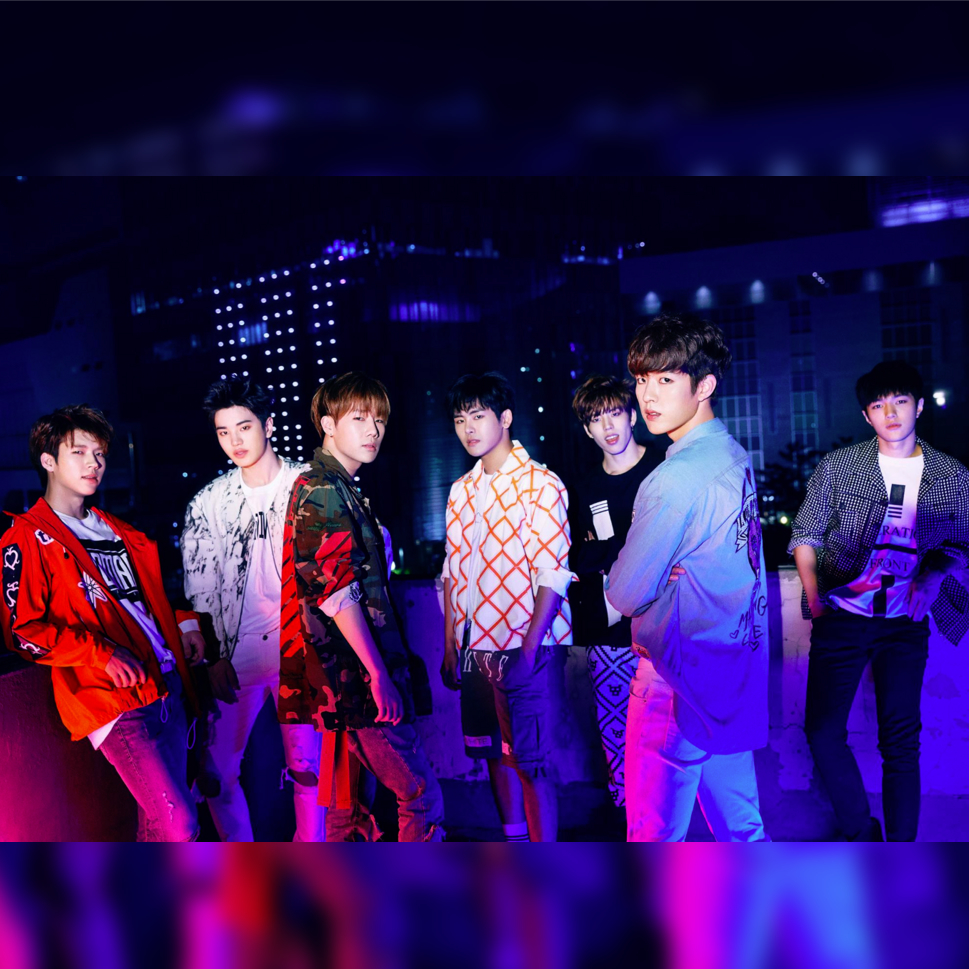 INFINITE: Profile, Members, Facts, Debut, Positions | Hallyu Idol