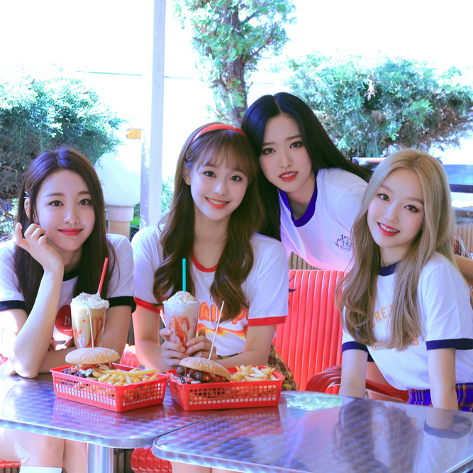 YYXY: Profile, Members, Facts, Debut, Positions | Hallyu Idol