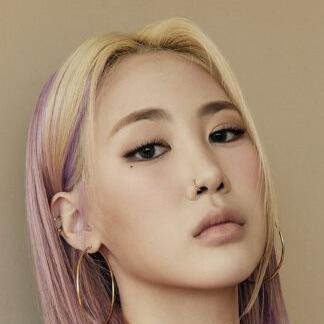 Jamie: Profile, Age, Weight, Height, Facts   Hallyu Idol