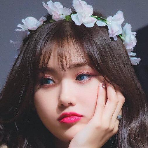 Aisha: Profile, Age, Weight, Height, Facts | Hallyu Idol