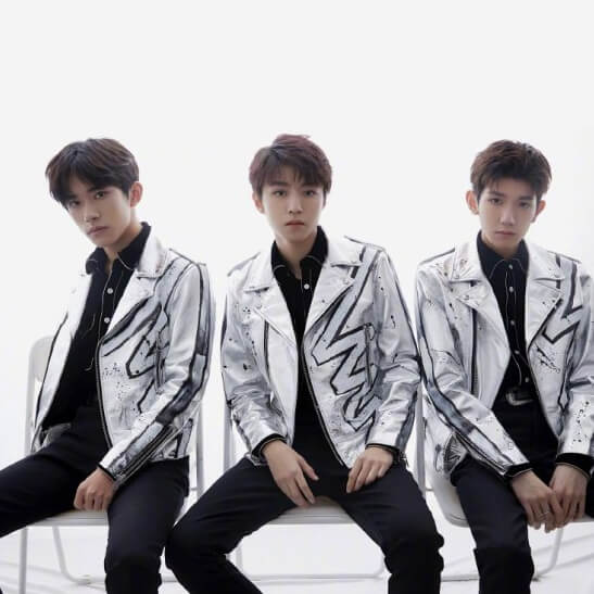 TFBOYS: Profile, Members, Facts, Debut, Positions | Hallyu Idol