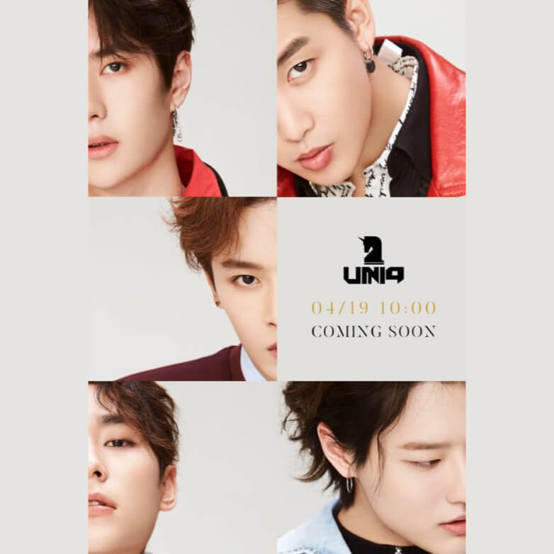UNIQ: Profile, Members, Facts, Debut, Positions | Hallyu Idol