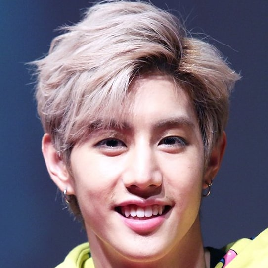 Mark: Profile, Age, Weight, Height, Facts | Hallyu Idol