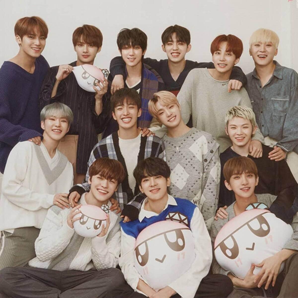 SEVENTEEN: Profile, Members, Facts, Debut, Positions | Hallyu Idol