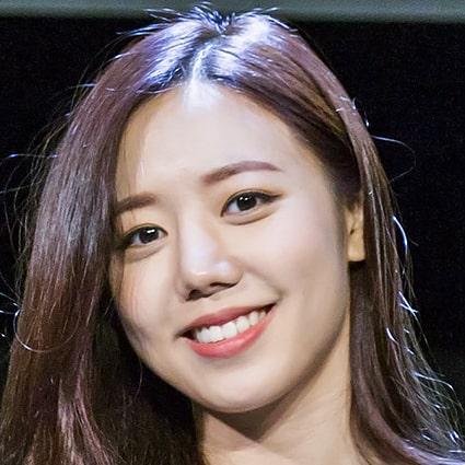 Namjoo: Profile, Age, Weight, Height, Facts | Hallyu Idol