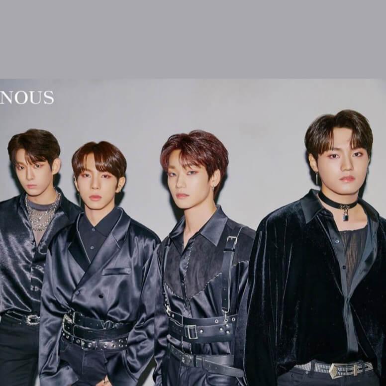 LUMINOUS: Profile, Members, Facts, Debut, Positions   Hallyu Idol