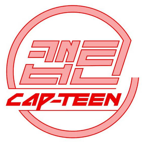 CAP-TEEN: Profile, Members, Facts, Debut, Positions   Hallyu Idol