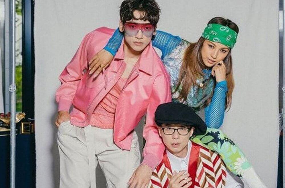 SSAK3: Profile, Members, Age, Birthdays, Positions   Hallyu Idol