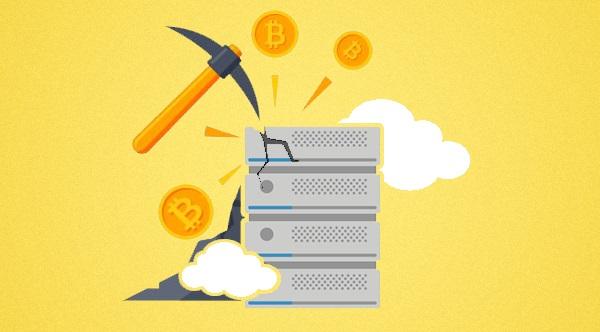 Thumbnail - Cara gampang mining Bitcoin menggunakan VPS dengan GRATIS
