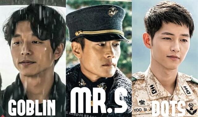 Thumbnail - Mr Sunshine Drama Korea Yang Diperkirakan Melampau DOTS dan Goblin