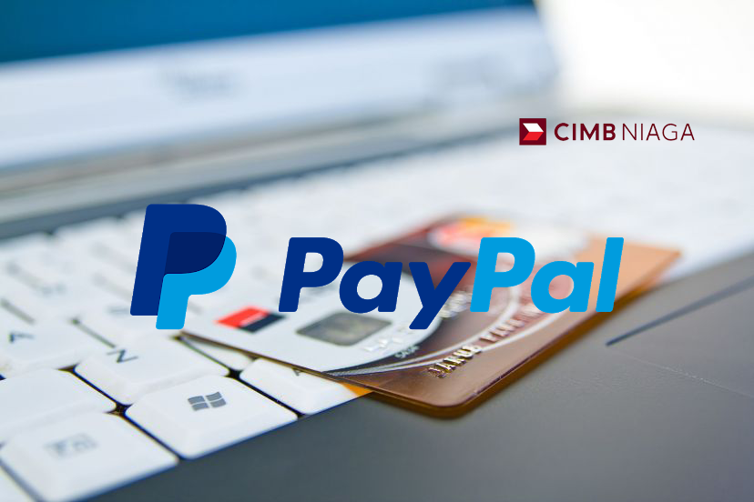 Thumbnail - Membuat VCC Paypal Gratis dari CIMBNiaga