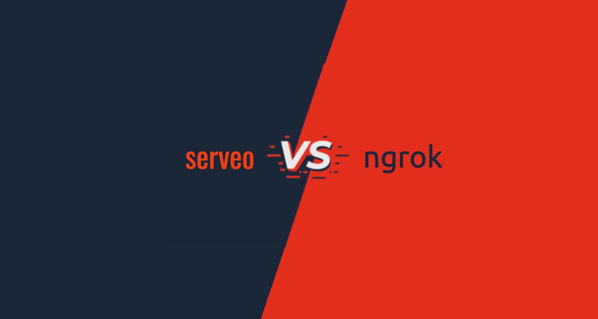 Thumbnail - Mendapatkan Fitur Ngrok Premium Gratis Menggunakan Serveo