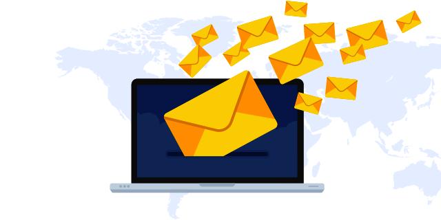 Thumbnail - Membuat Email Server menggunakan Migadu dan Cloudflare