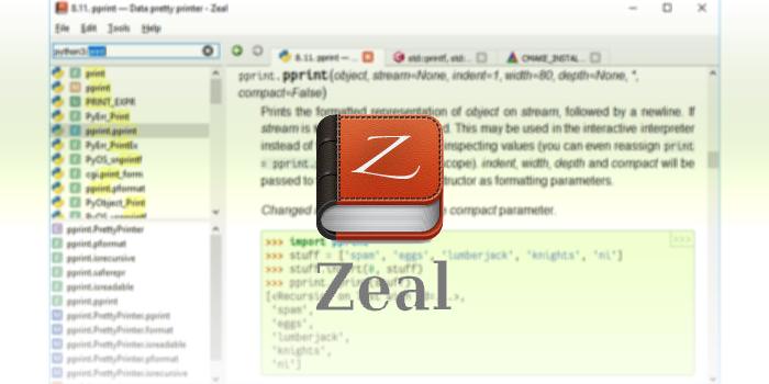Thumbnail - Zeal Untuk Membaca Dokumentasi Offline