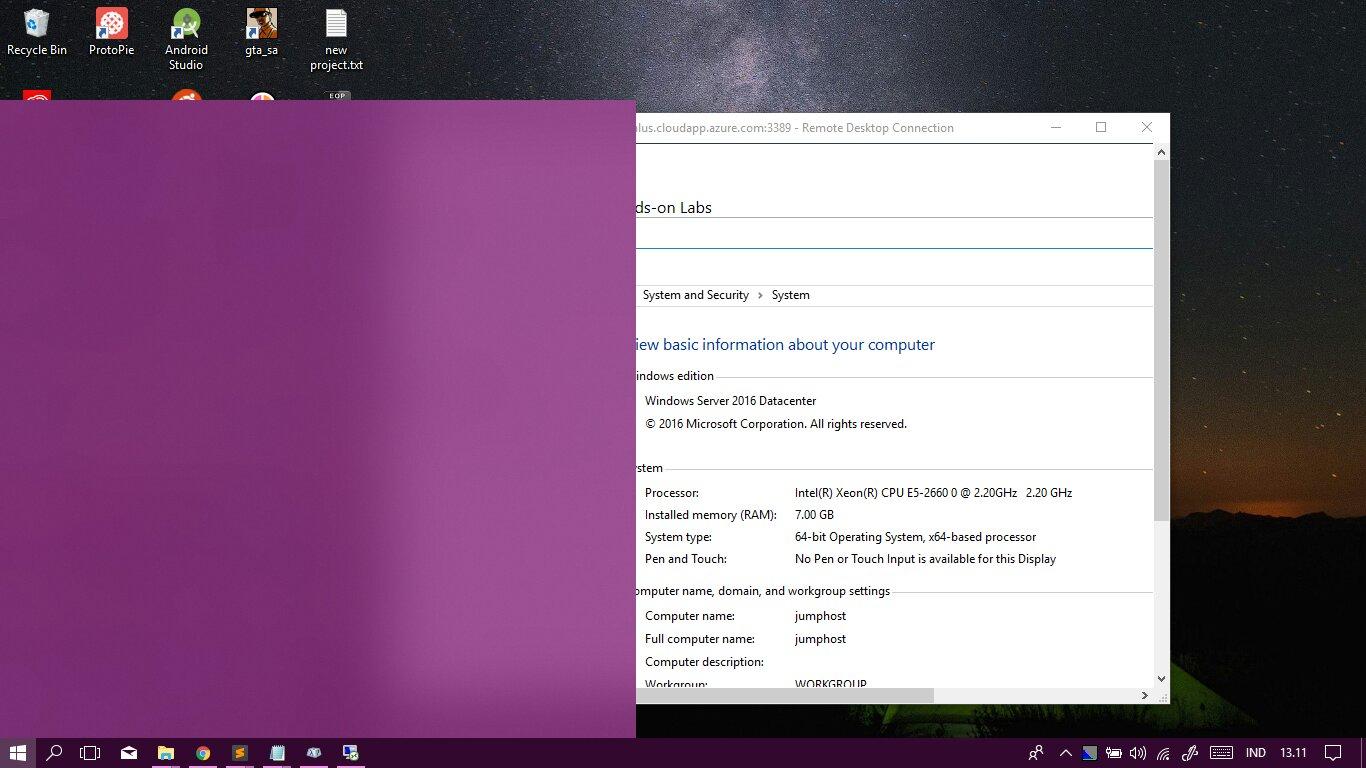 Image - VPS Windows Gratis Tanpa Syarat- Windows VPS trial 2018