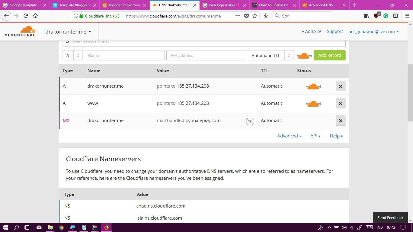 Image - Memasang SSL untuk cpanel di Shared Hosting