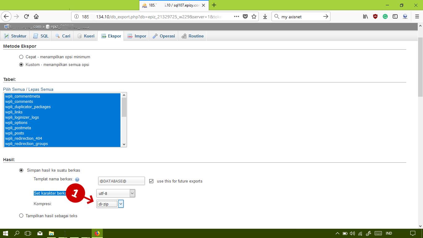 Image - Pindah Server WordPress Tanpa Plugin