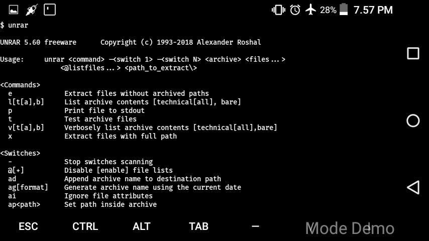 Image - 5 Package Yang Harus Terpasang di Termux Android