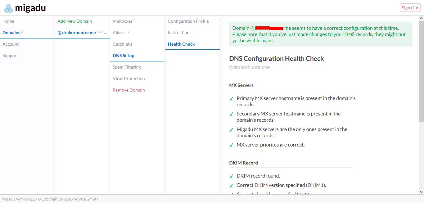 Image - Membuat Email Server menggunakan Migadu dan Cloudflare