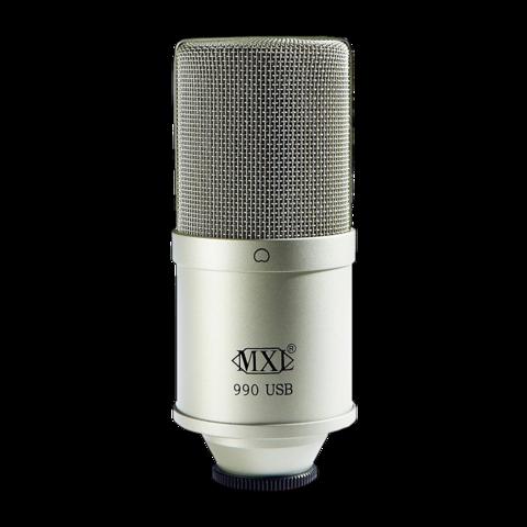 MXL 990USB