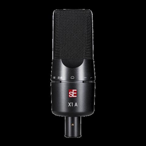 sE Electronics X1A Series