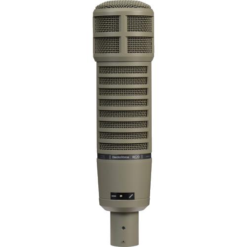 Electro-Voice RE20 (Kaotica 7B)