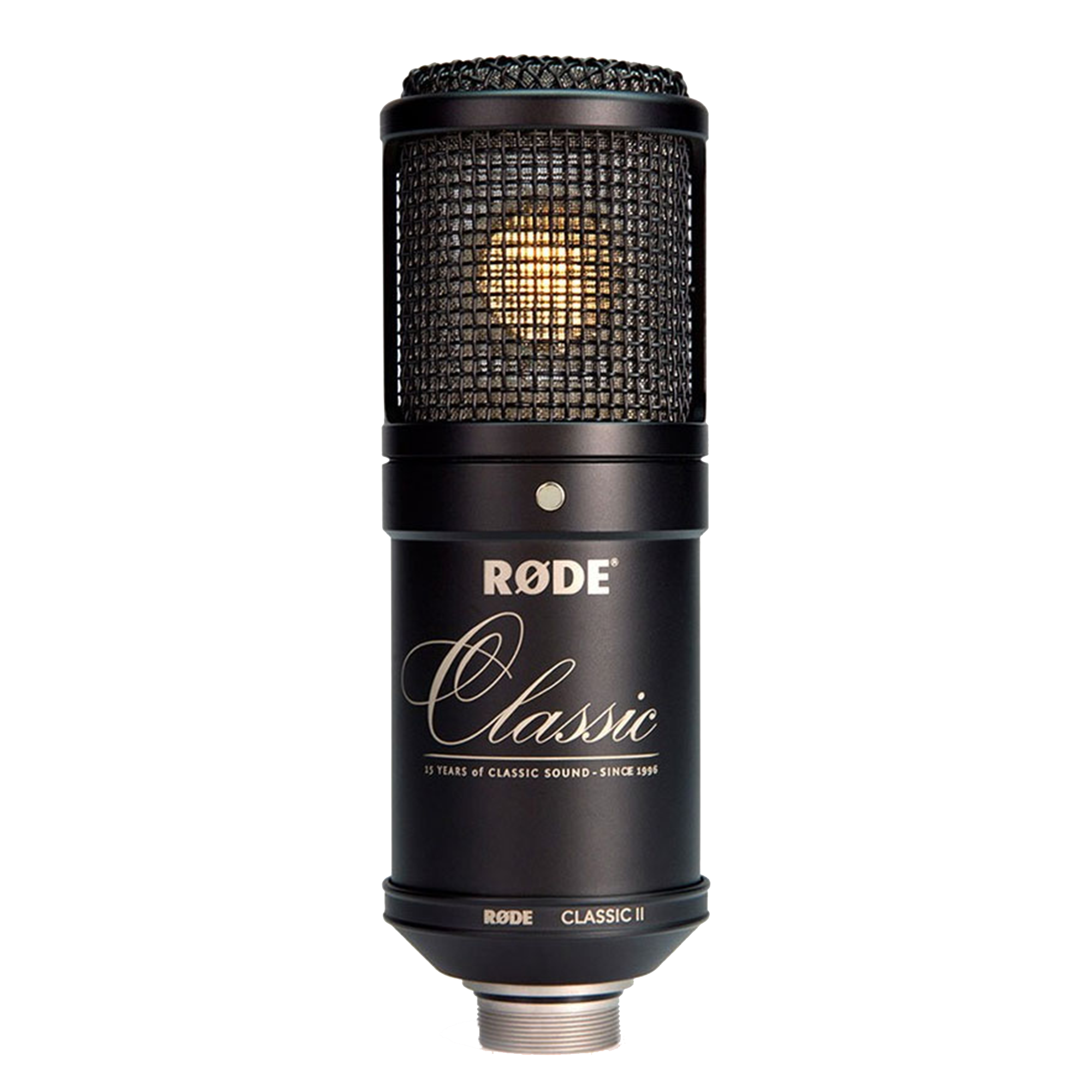 RODE Classic II ltd