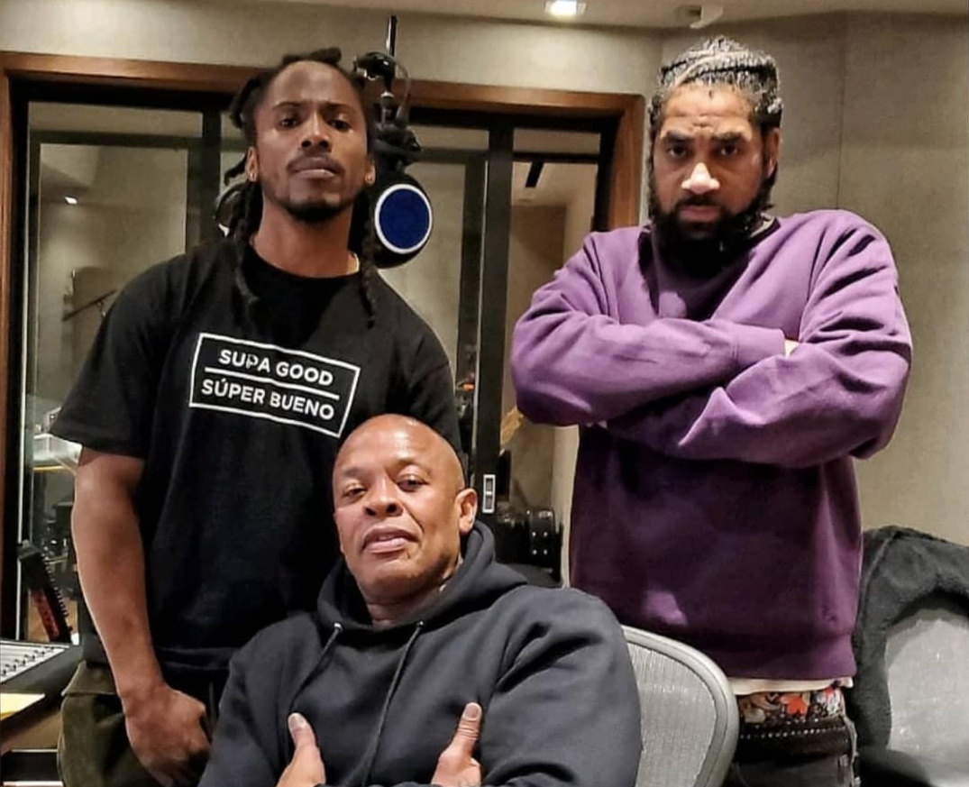 Dem Jointz and Dr.Dre