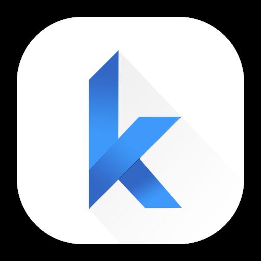 KlasterMe logo