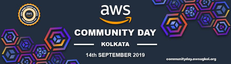 AWS Community Day - Kolkata