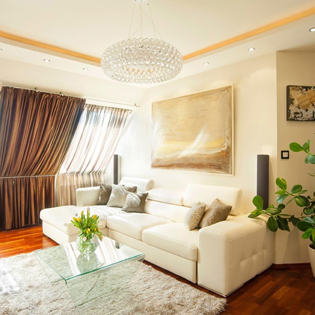 London lábtartós kanapé