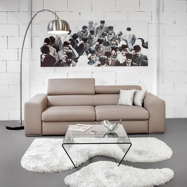 Metropol kanapé