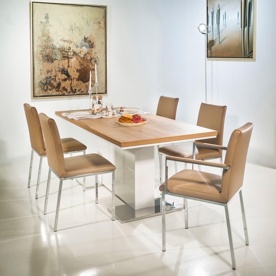 Renato Prestige asztal