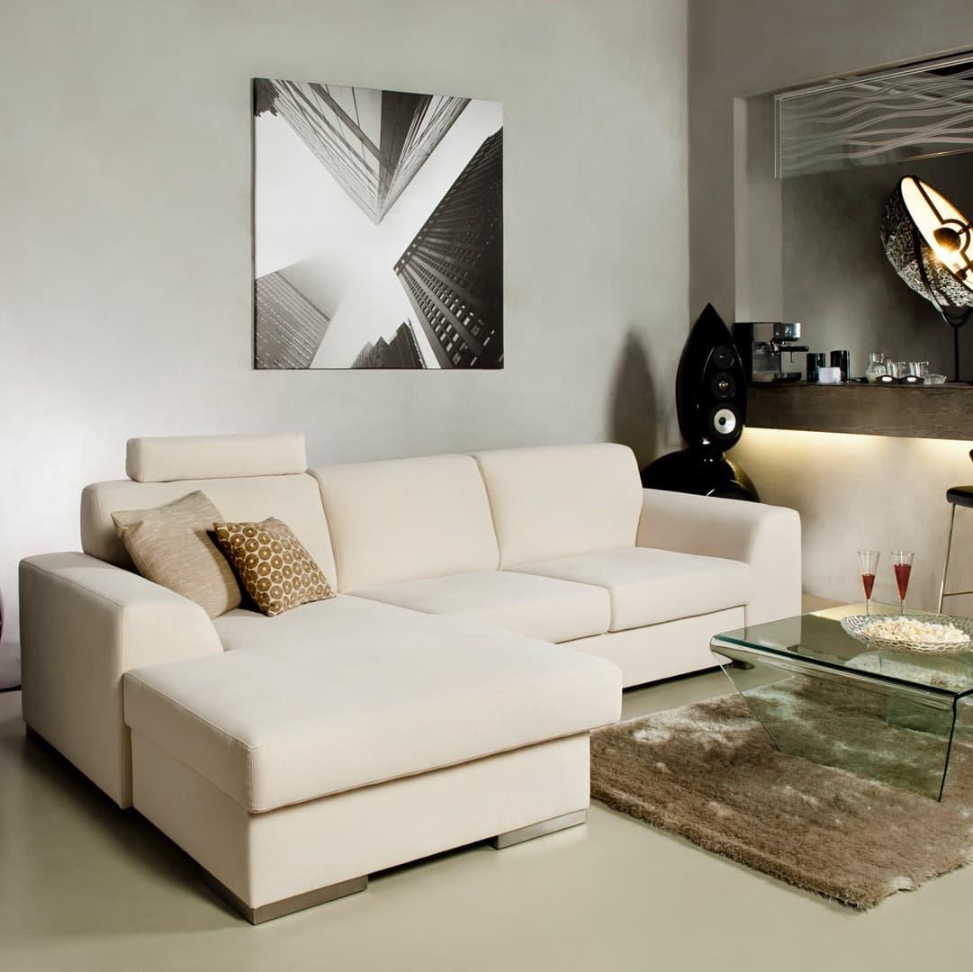 Sydney lábtartós kanapé