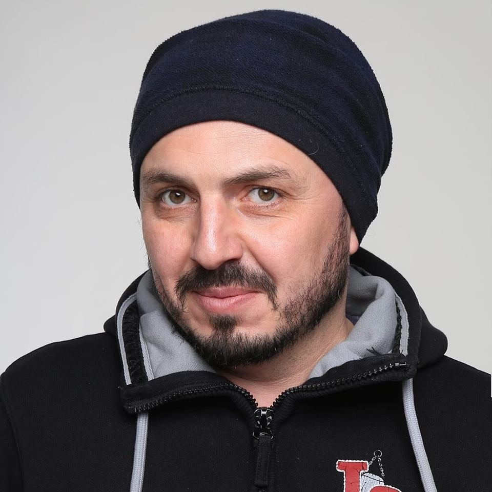 Сергій Баранов