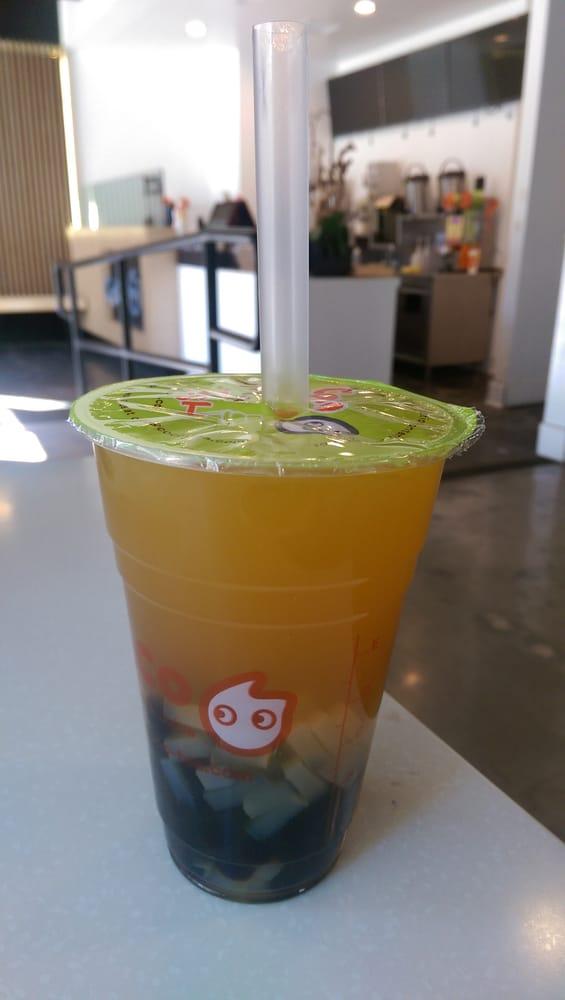 CoCo Fresh Tea & Juice Tropical Special