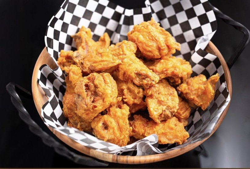 K-POP BBQ Chicken 프라이드치킨