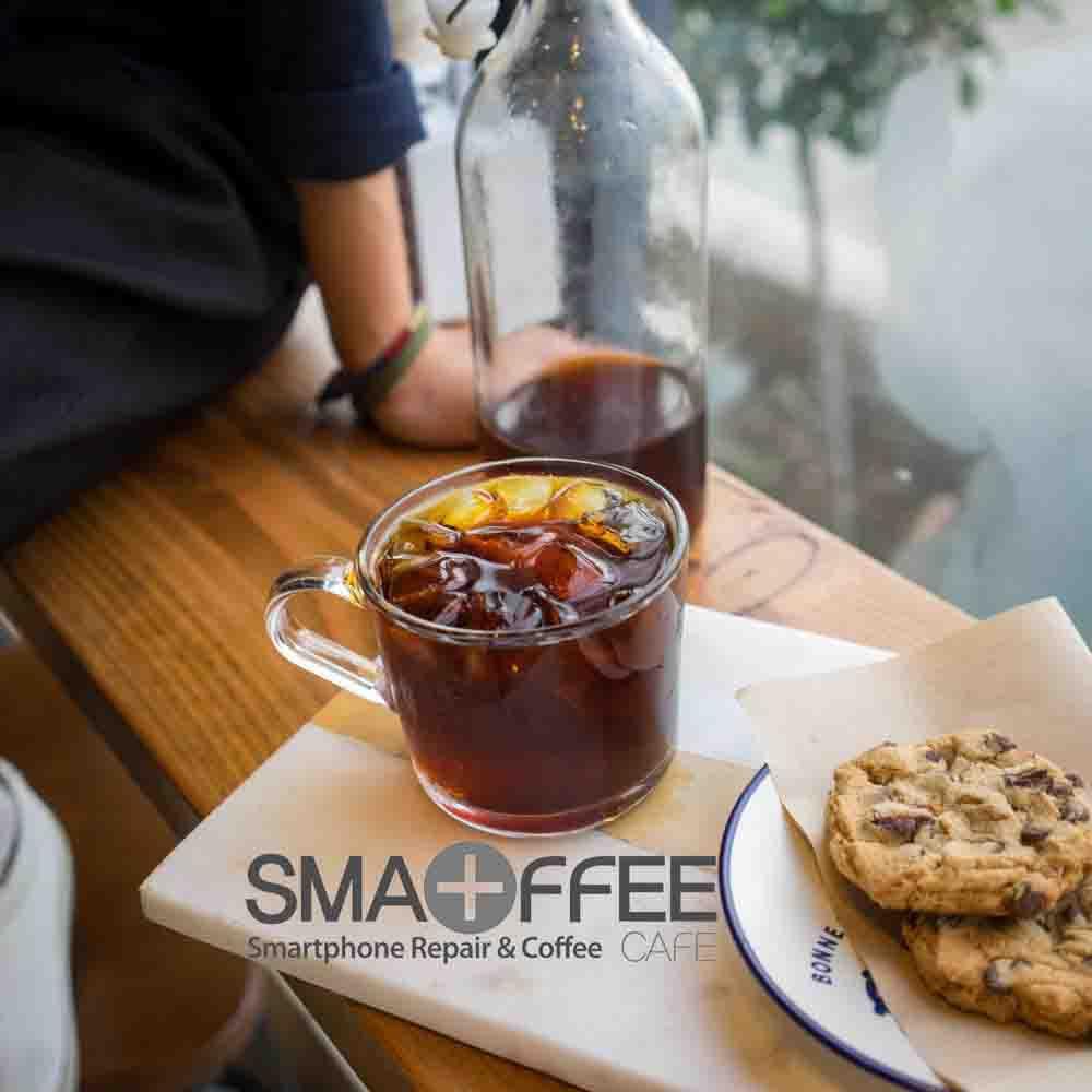 Smaffee Cafe 콜드브루
