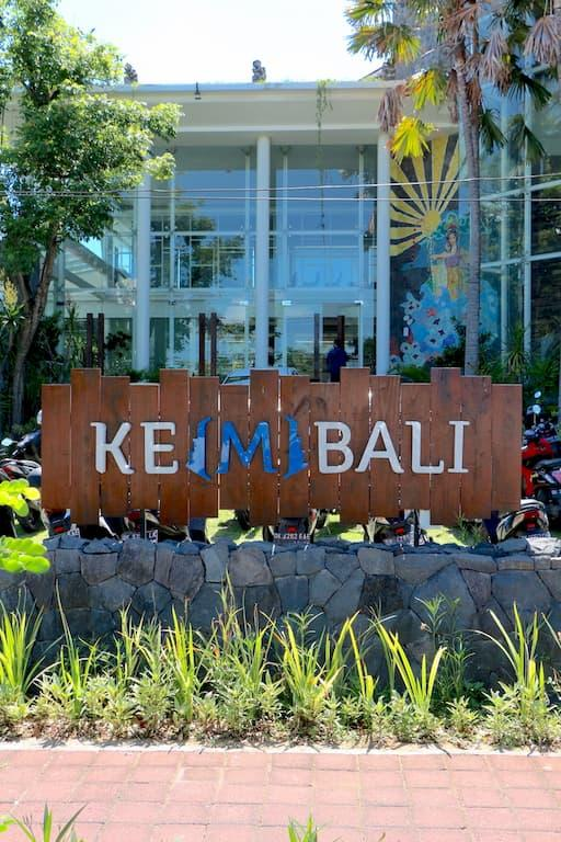 KE{M}BALI Innovation Hub