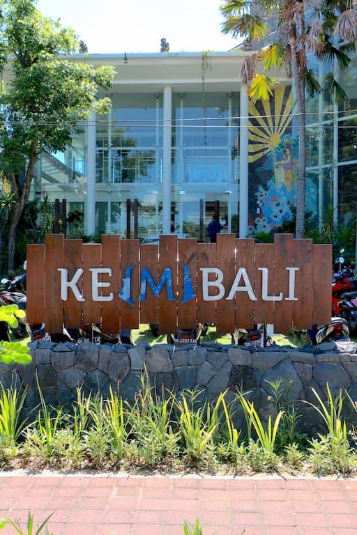 KE{M}BALI Innovation Hub