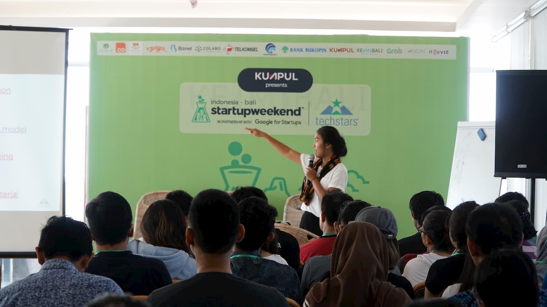 Startup Weekend Indonesia