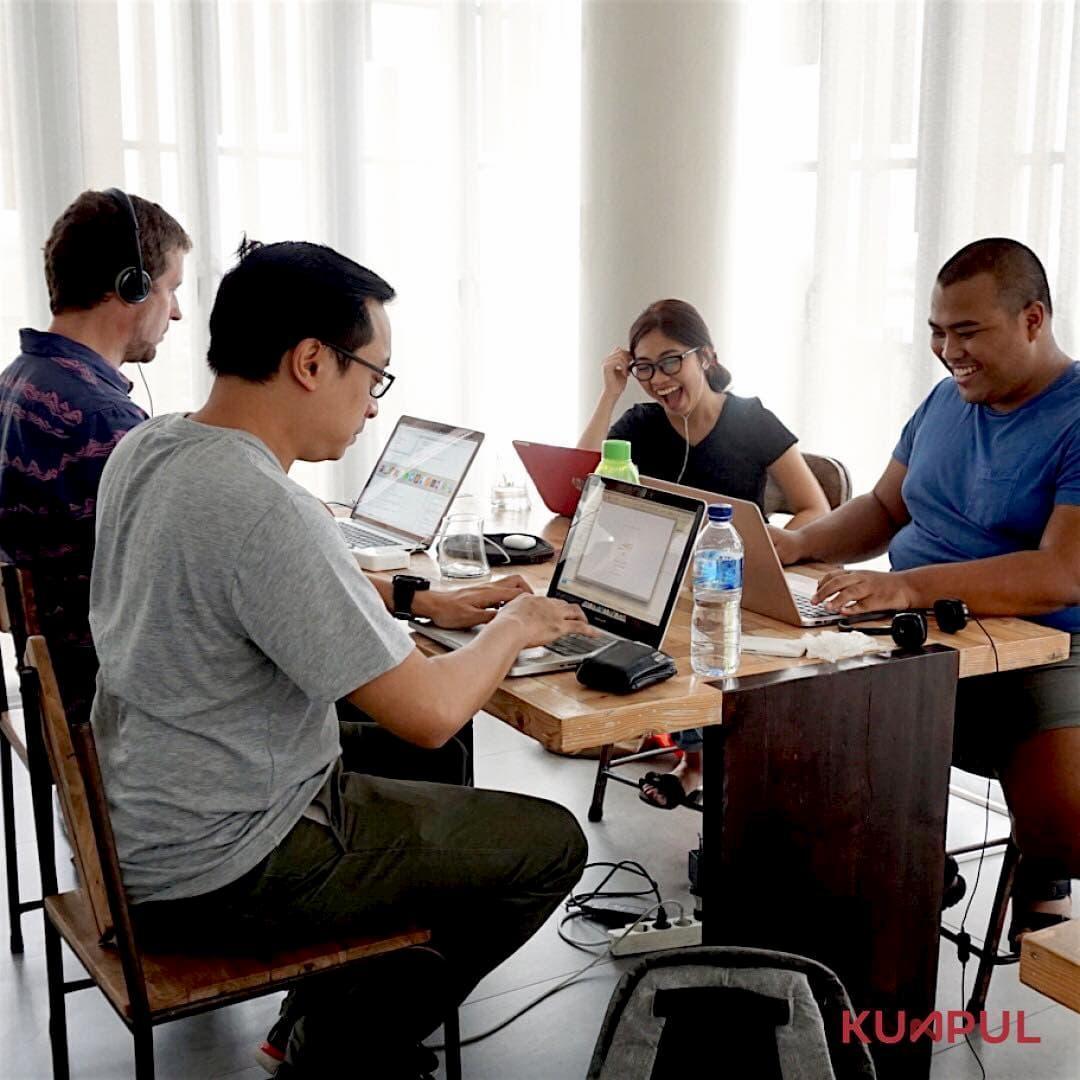 Colony Creative Hub