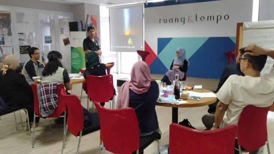 Public Speaking Event